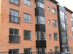 Flat To Let  Solly Court South Yorkshire S1