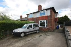 Semi Detached House For Sale  Crookes South Yorkshire S10