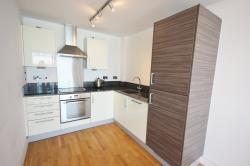 Flat To Let  North Bank South Yorkshire S3