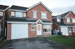 Detached House To Let Owlthorpe Sheffield South Yorkshire S20
