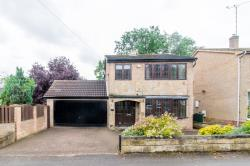 Detached House For Sale  Greasbrough South Yorkshire S61