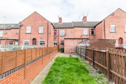 Terraced House For Sale  Parkgate South Yorkshire S62