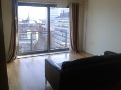 Flat To Let Scotland Street Sheffield South Yorkshire S3