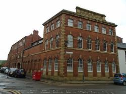 Flat To Let Kelham Island Sheffield South Yorkshire S6