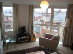 Flat To Let 3 Cornish Street Sheffield South Yorkshire S6