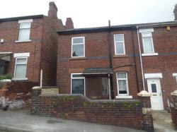 Terraced House To Let  Rotherham South Yorkshire S62