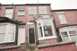 Terraced House To Let Hunter Hill Sheffield South Yorkshire S11