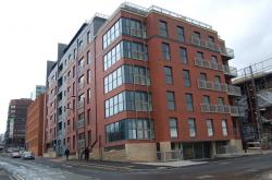 Flat For Sale 1 Furnival Street Sheffield South Yorkshire S1