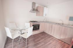 Flat To Let  Cutlery Works South Yorkshire S3