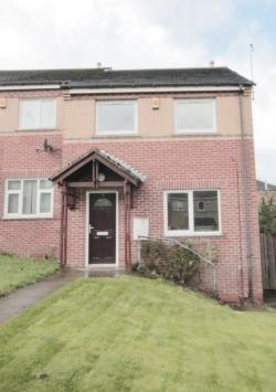 Semi Detached House To Let  Sheffield South Yorkshire S2
