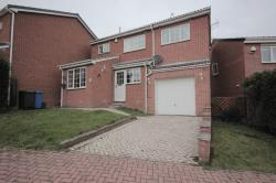Detached House For Sale  Dowland Avenue South Yorkshire S35
