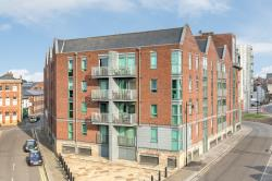 Flat For Sale  Cornish Square South Yorkshire S6