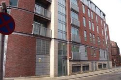 Flat For Sale  3 Cornish Street South Yorkshire S6