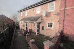 Terraced House For Sale  Sheffield South Yorkshire S4