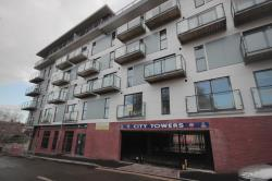 Flat For Sale  City Towers South Yorkshire S6