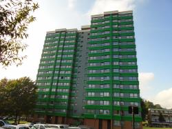 Flat For Sale  Exeter Drive South Yorkshire S3