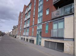 Flat To Let  Cornish Square South Yorkshire S6