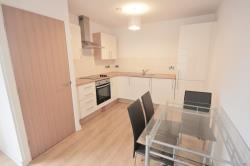 Flat To Let  Union Forge South Yorkshire S3