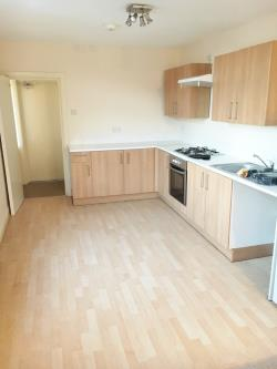 Flat To Let Lower Wincobank Sheffield South Yorkshire S9
