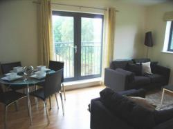 Flat To Let  Cuthbert Cooper Place South Yorkshire S9