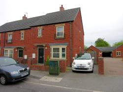 Semi Detached House To Let Darnall Sheffield South Yorkshire S9