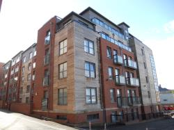 Flat To Let 185 Upper Allen Street Sheffield South Yorkshire S3