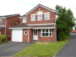 Detached House For Sale  Shrewsbury Shropshire SY1