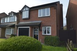 Detached House For Sale  Telford Shropshire TF1