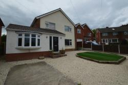 Detached House To Let  Bayston Hill Shropshire SY3