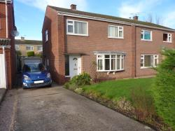 Semi Detached House To Let  Shrewsbury Shropshire SY2