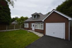 Detached Bungalow To Let  Telford Shropshire TF4