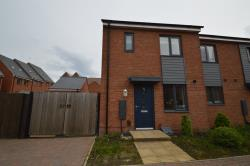 Semi Detached House To Let  Lawley Shropshire TF3
