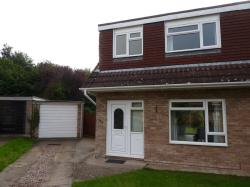 Semi Detached House To Let  Bayston Hill Shropshire SY3