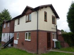 Flat To Let  Bicton Heath Shropshire SY3