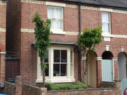 Terraced House To Let  Hotspur Street Shropshire SY1