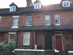 Flat To Let  Belle Vue Shropshire SY3