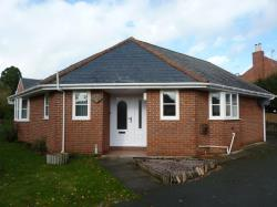 Detached Bungalow To Let  Welshampton Shropshire SY12