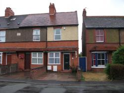Terraced House To Let  Wellington Shropshire TF1