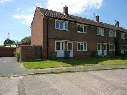 Terraced House To Let  Shrewsbury Shropshire SY3