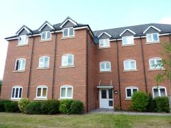 Flat To Let  Shrewsbury Shropshire SY2