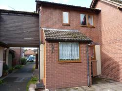 Terraced House To Let  Bicton Heath Shropshire SY3