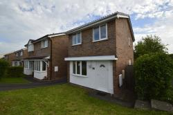 Detached House For Sale  Shrewsbury Shropshire SY3