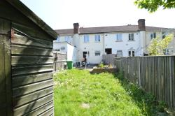 Terraced House For Sale  Bower Way Berkshire SL1