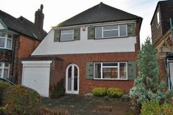 Detached House For Sale  The Hurst West Midlands B13