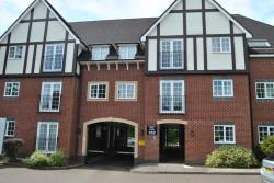 Flat For Sale  Solihull West Midlands B92