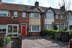 Terraced House For Sale  Solihull West Midlands B27