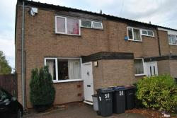 Terraced House For Sale  Stud Lane West Midlands B33