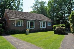Semi - Detached Bungalow For Sale  Shirley West Midlands B90