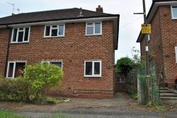 Flat For Sale  Shirley West Midlands B28