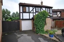 Detached House To Let  Solihull West Midlands B90